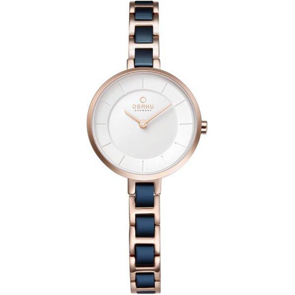 Женские наручные часы OBAKU  V183LXVISL