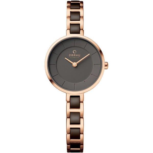 Женские наручные часы OBAKU  V183LXVNSV