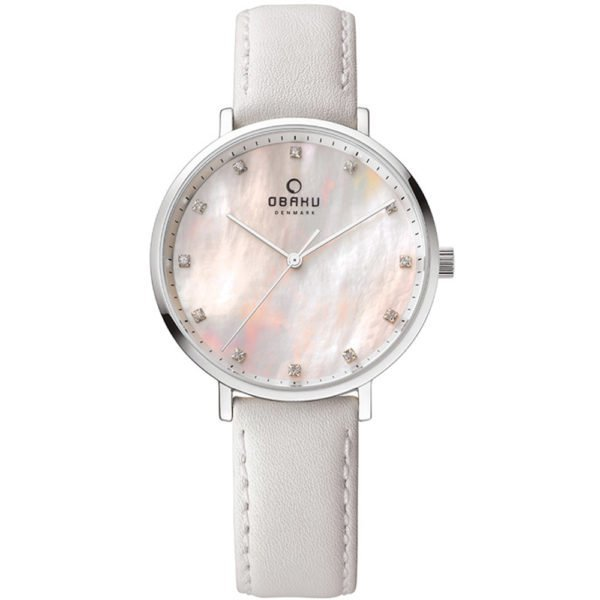 Женские наручные часы OBAKU  V186LXCPRW