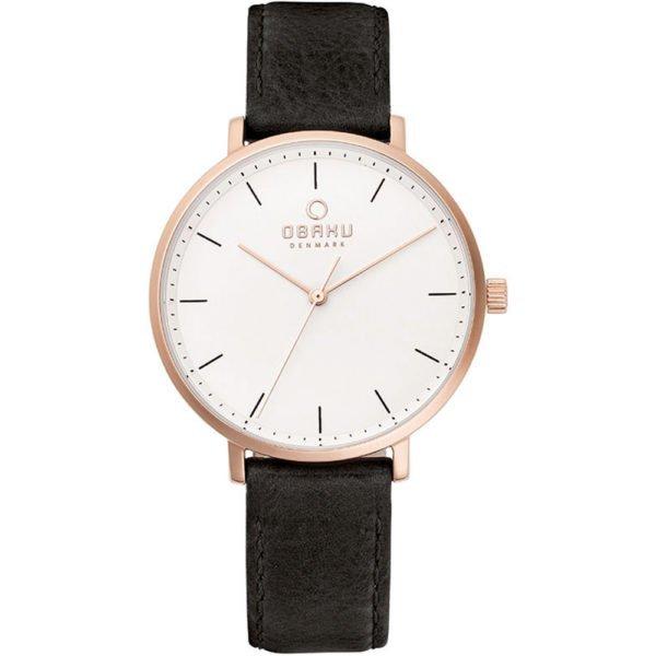Женские наручные часы OBAKU  V186LXVWRB