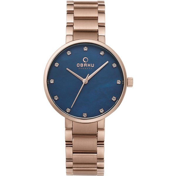 Женские наручные часы OBAKU  V189LXVLSV