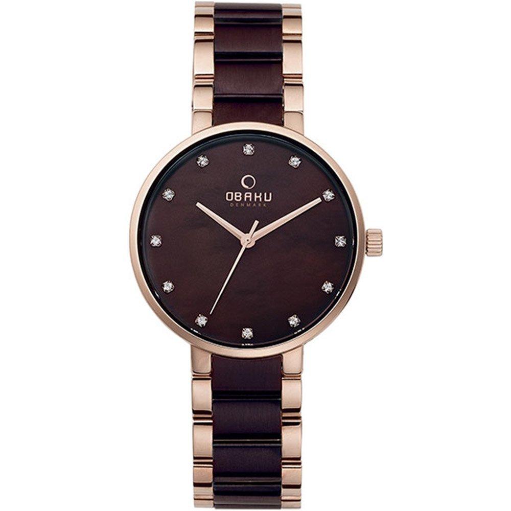 Часы Obaku v189lxvnsa