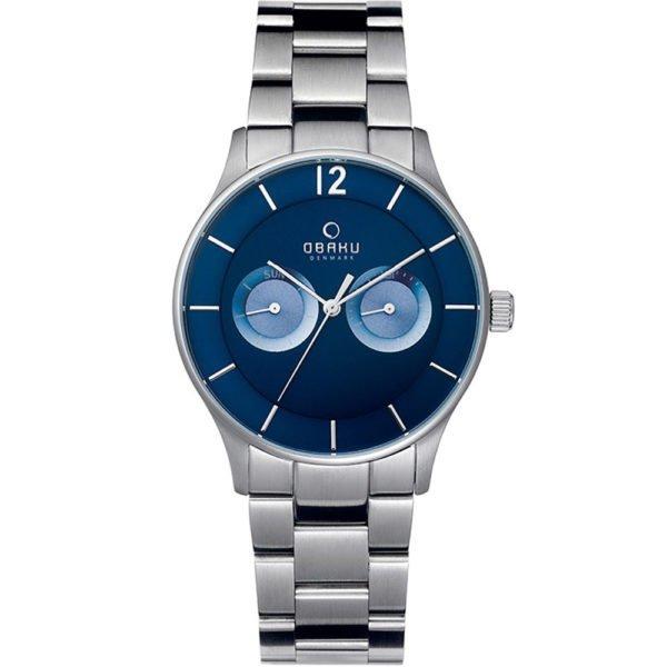 Мужские наручные часы OBAKU  V192GMCLSC