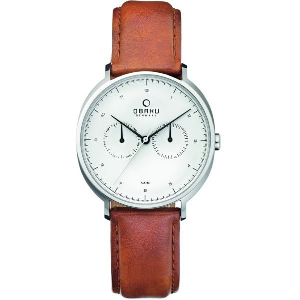 Мужские наручные часы OBAKU  V193GMCIRZ