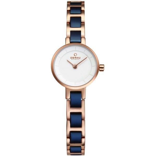 Женские наручные часы OBAKU  V198LXVISL