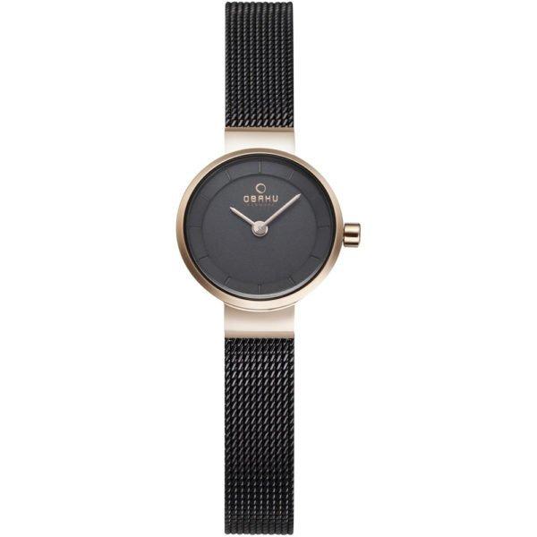 Женские наручные часы OBAKU  V199LXVNMN