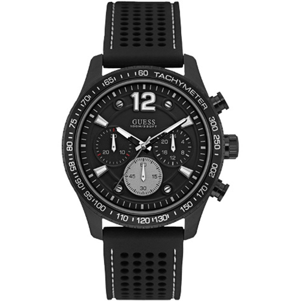Часы Guess W0971G1