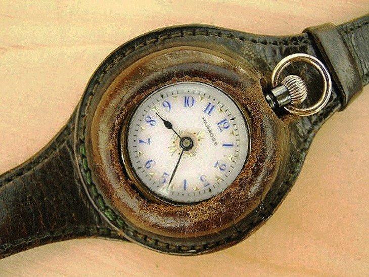 Военные часы