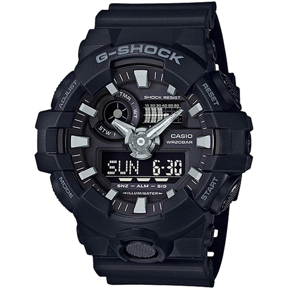 Часы Casio GA-700-1BER