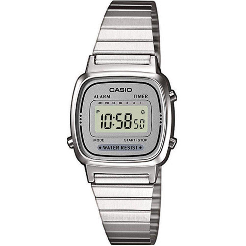 Часы Casio LA670WEA-7EF