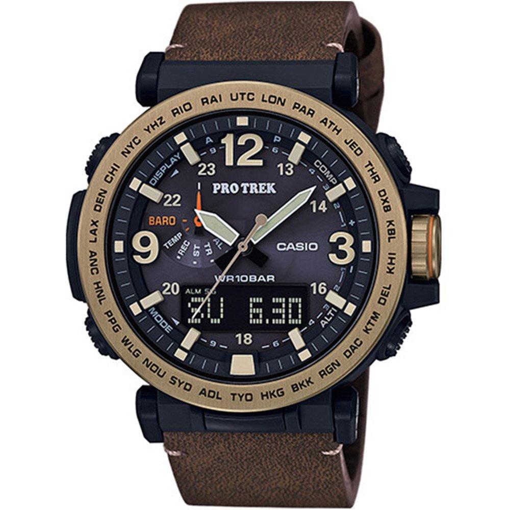 Часы Casio PRG-600YL-5ER