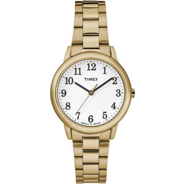 Женские наручные часы Timex EASY READER Tx2r23800