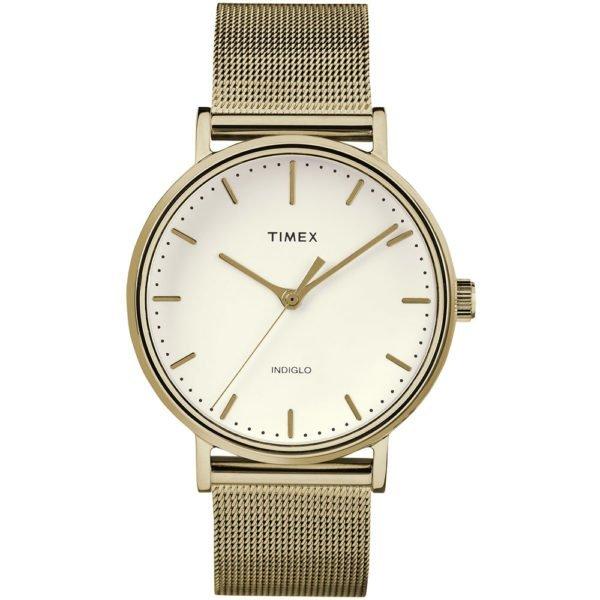 Женские наручные часы Timex WEEKENDER Tx2r26500