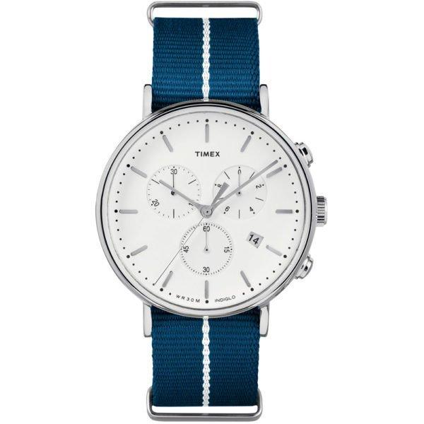 Мужские наручные часы Timex WEEKENDER Tx2r27000