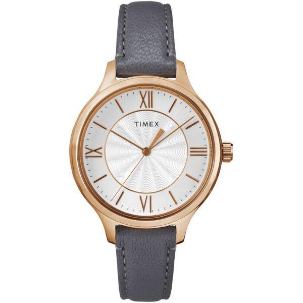 Женские наручные часы Timex CITY Tx2r27700