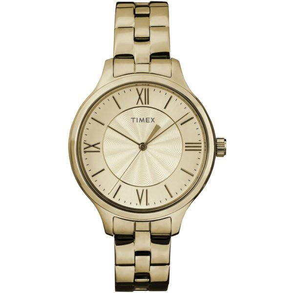 Женские наручные часы Timex CITY Tx2r28100