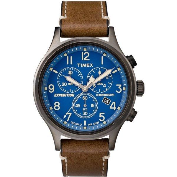Мужские наручные часы Timex EXPEDITION Tx4b09000