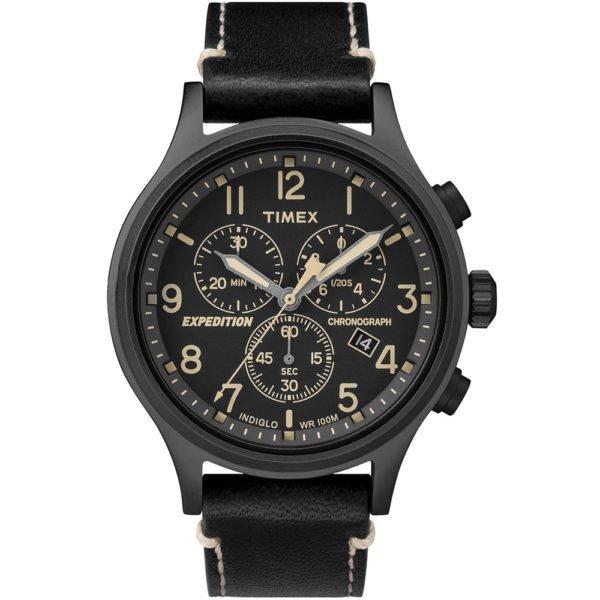 Мужские наручные часы Timex EXPEDITION Tx4b09100