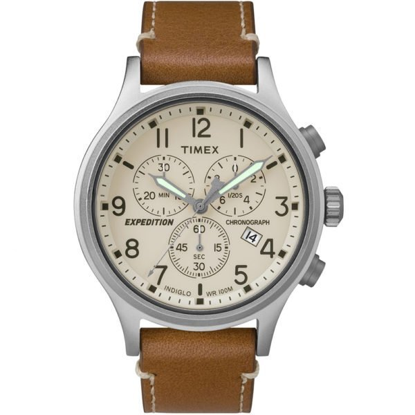 Мужские наручные часы Timex EXPEDITION Tx4b09200
