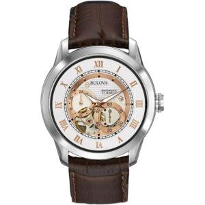Часы Bulova 96A172