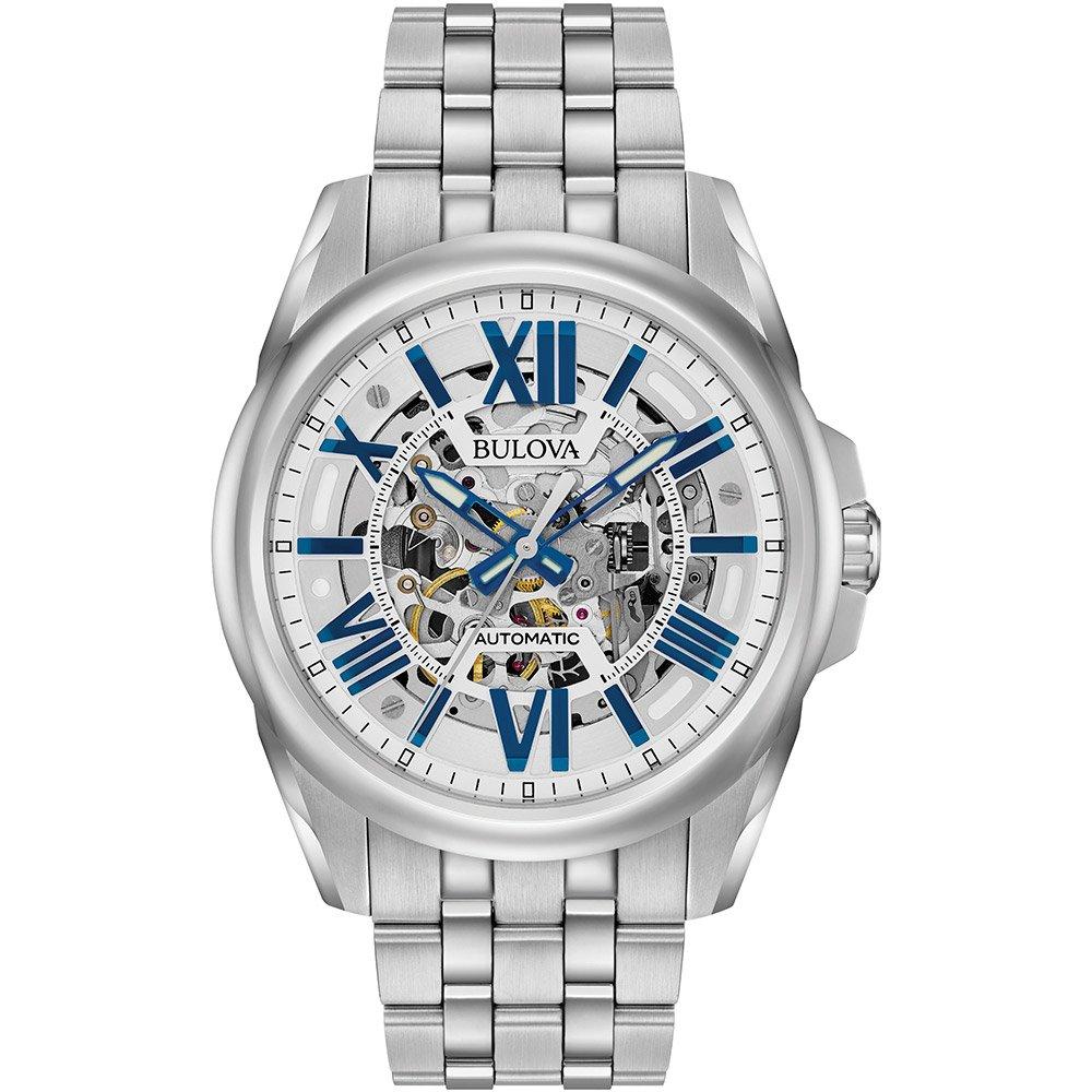 Часы Bulova 96A187