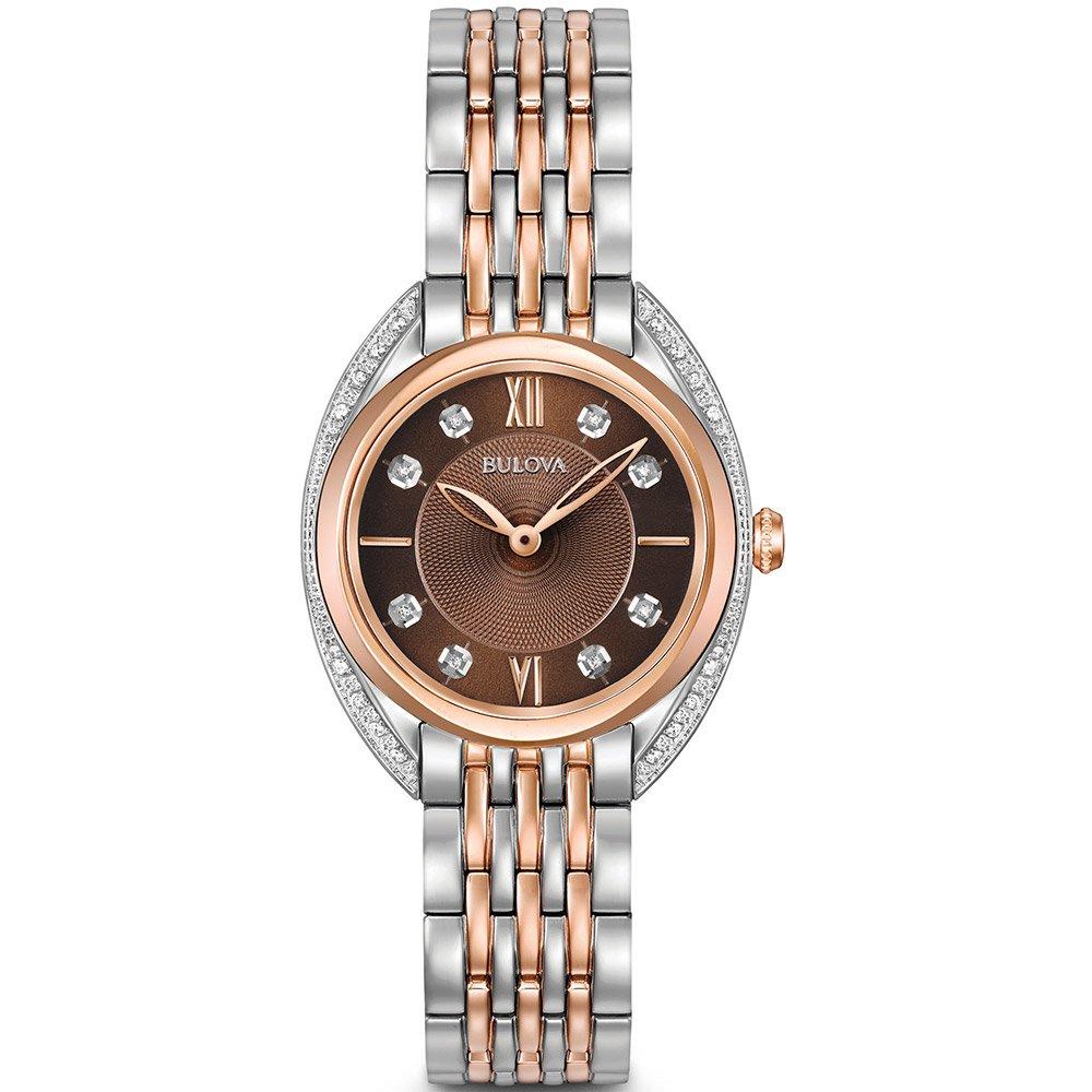 Часы Bulova 98R230
