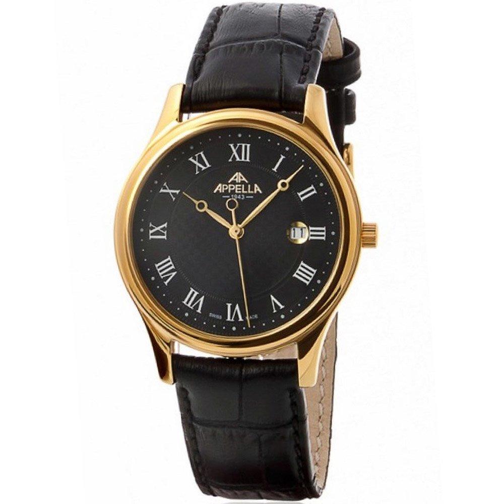 Часы Apella A-4281-1014