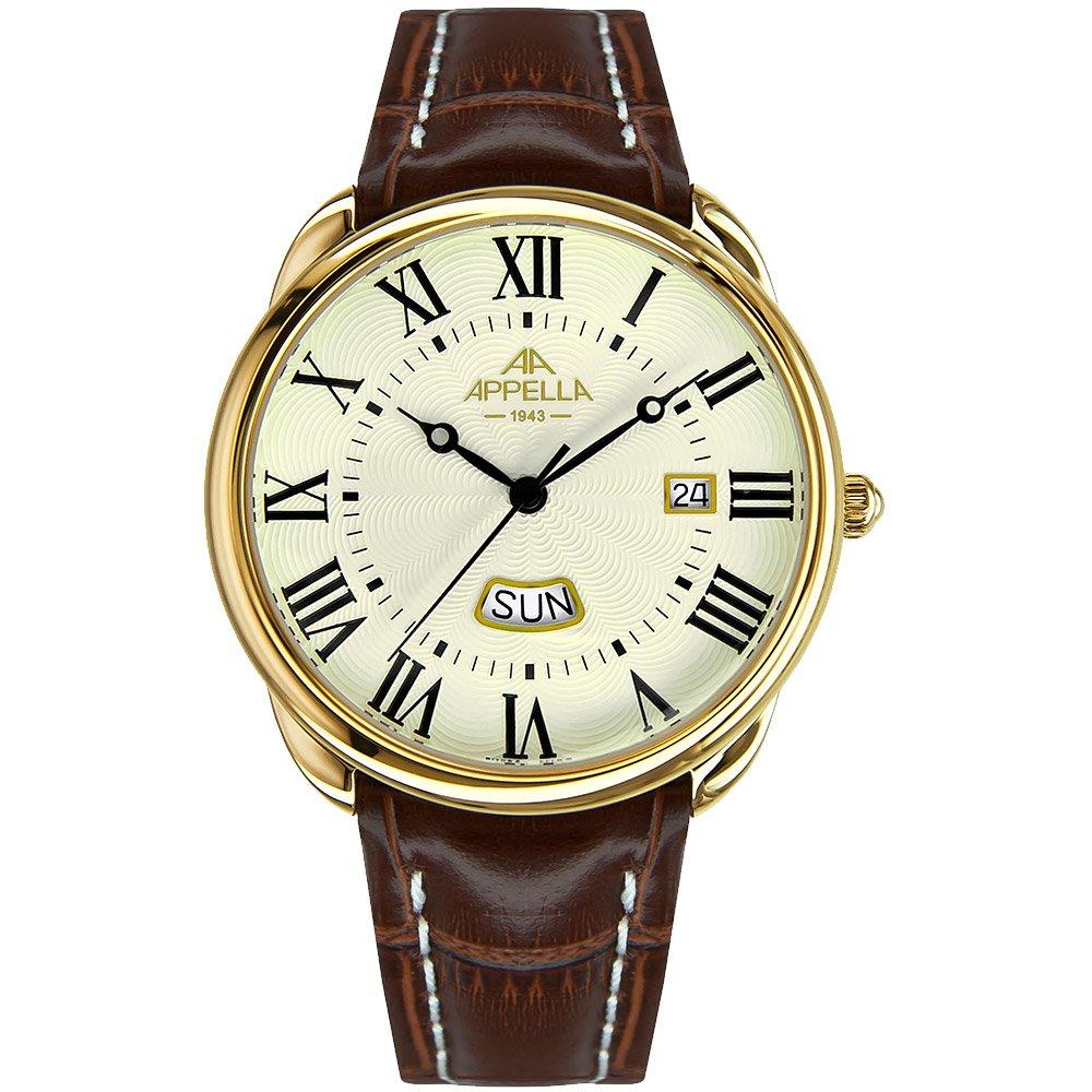 Часы Apella A-4369-1012