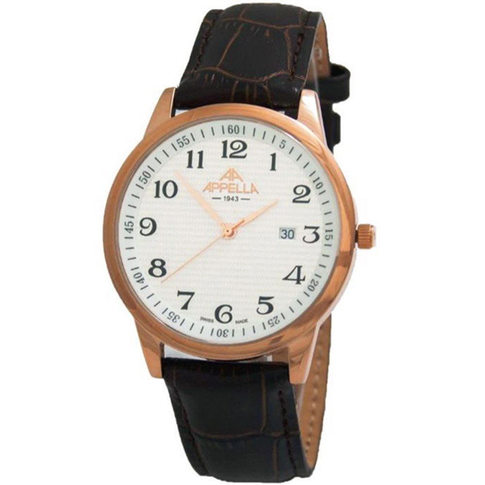 Часы Apella A-4371-4011