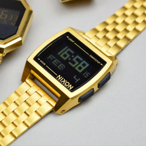 Мужские наручные часы NIXON Base A1107-502-00 - Фото № 10