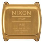 Мужские наручные часы NIXON Base A1107-502-00 - Фото № 6