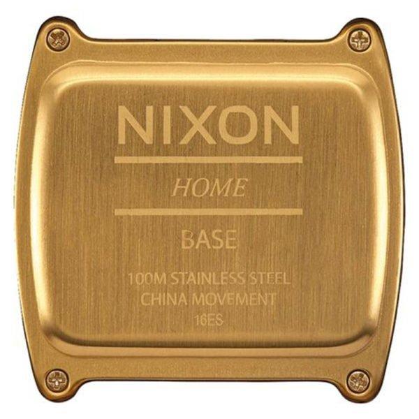 Мужские наручные часы NIXON Base A1107-502-00 - Фото № 13