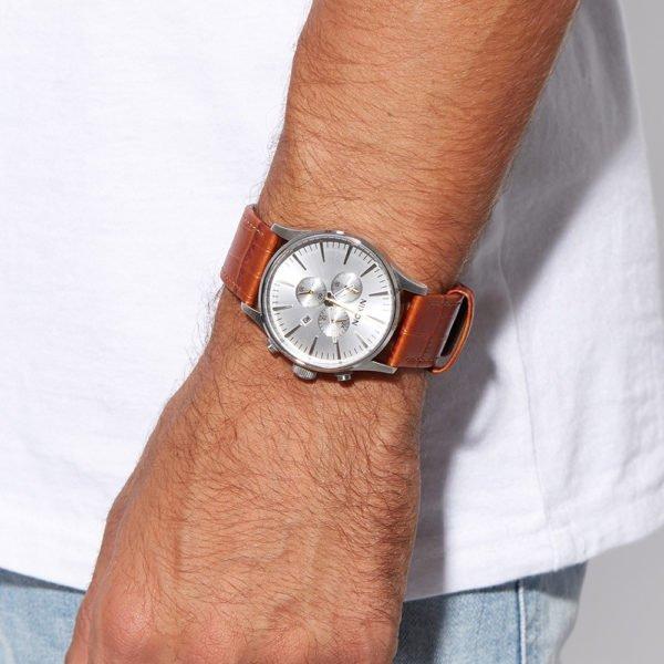 Мужские наручные часы NIXON Sentry A405-1888-00 - Фото № 8