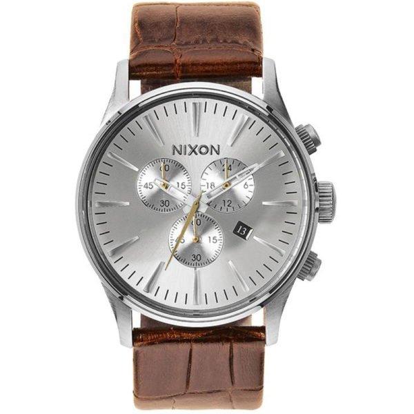 Мужские наручные часы NIXON Sentry A405-1888-00 - Фото № 6