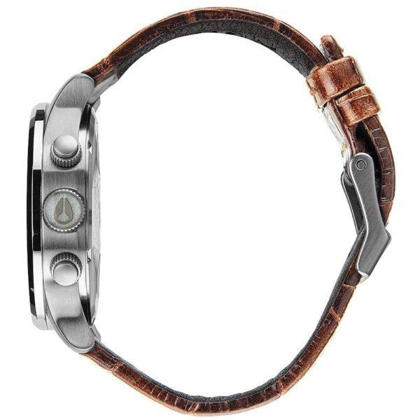 Мужские наручные часы NIXON Sentry A405-1888-00 - Фото № 9