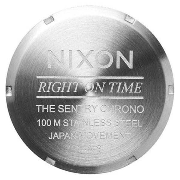 Мужские наручные часы NIXON Sentry A405-1888-00 - Фото № 11