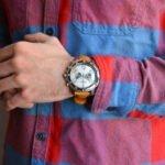 Мужские наручные часы NIXON Ranger A940-2092-00 - Фото № 2