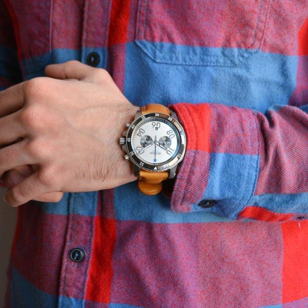 Мужские наручные часы NIXON Ranger A940-2092-00 - Фото № 7