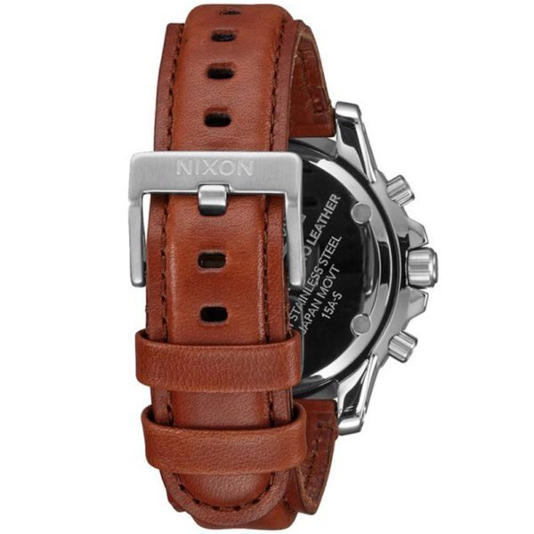 Мужские наручные часы NIXON Ranger A940-2092-00 - Фото № 9
