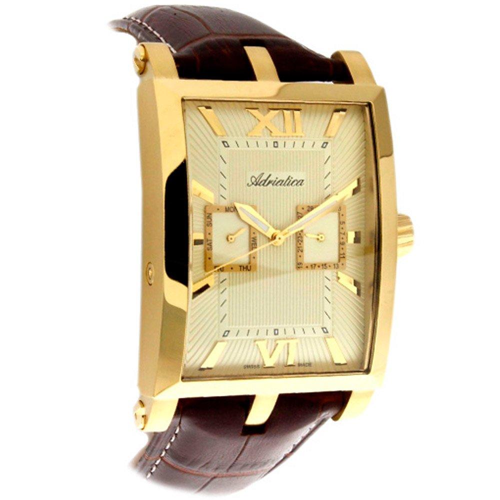 Часы Adriatica ADR-1112.1261QF
