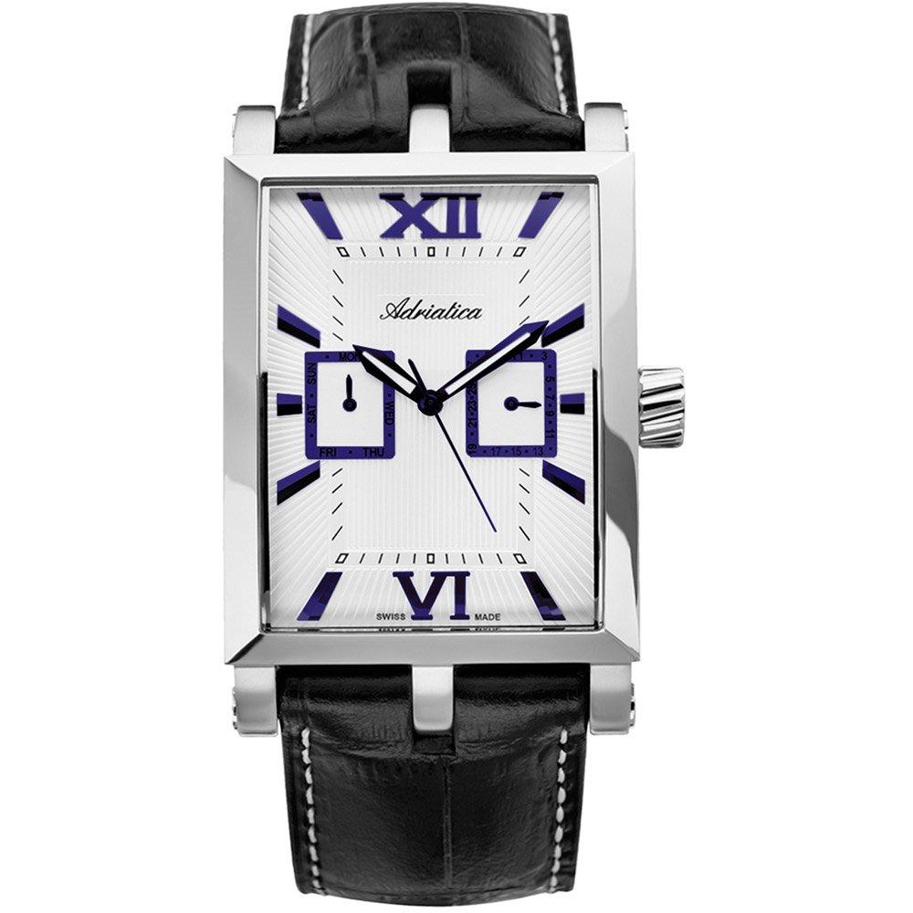 Часы Adriatica ADR-1112.52B3QF