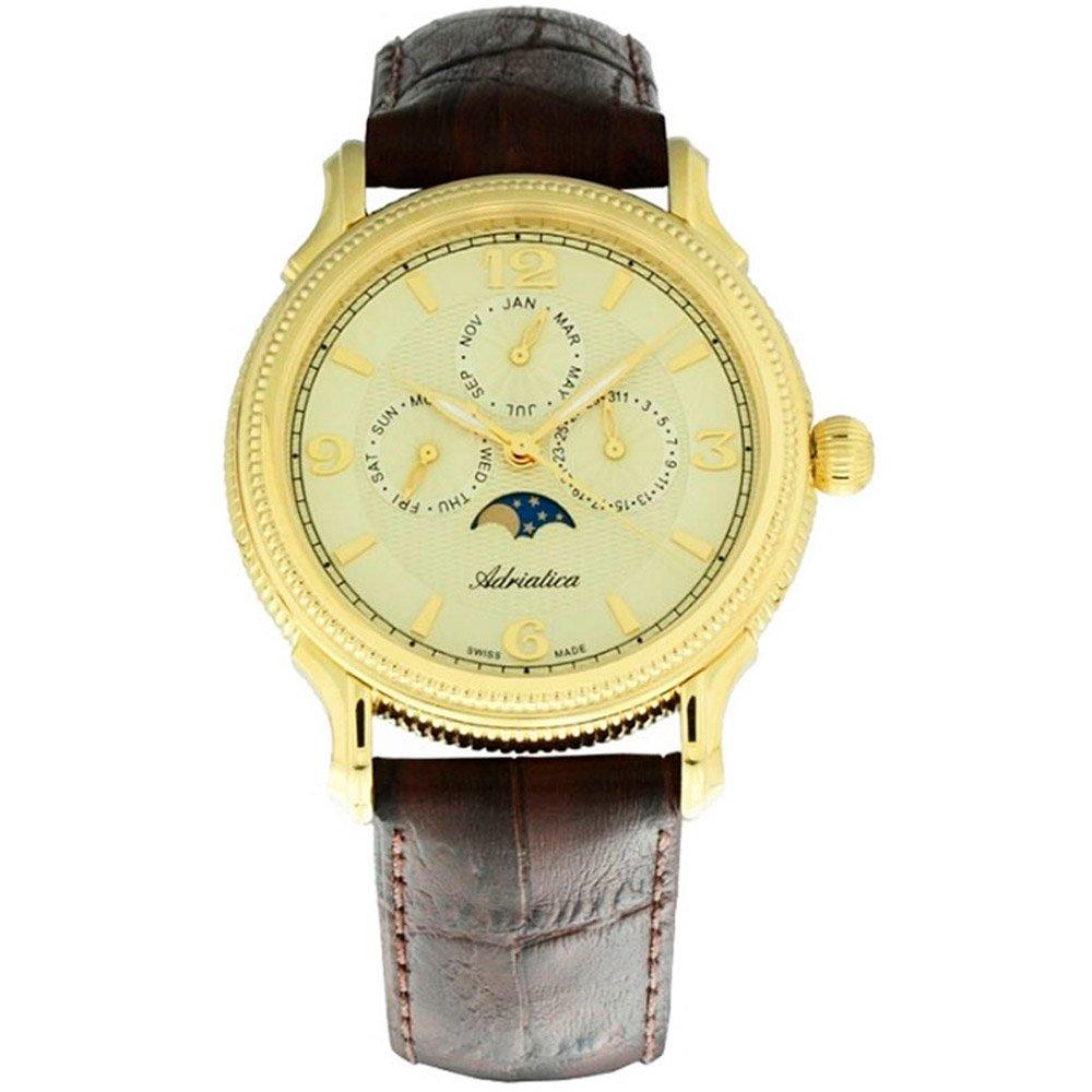 Часы Adriatica ADR-1126.1251QF