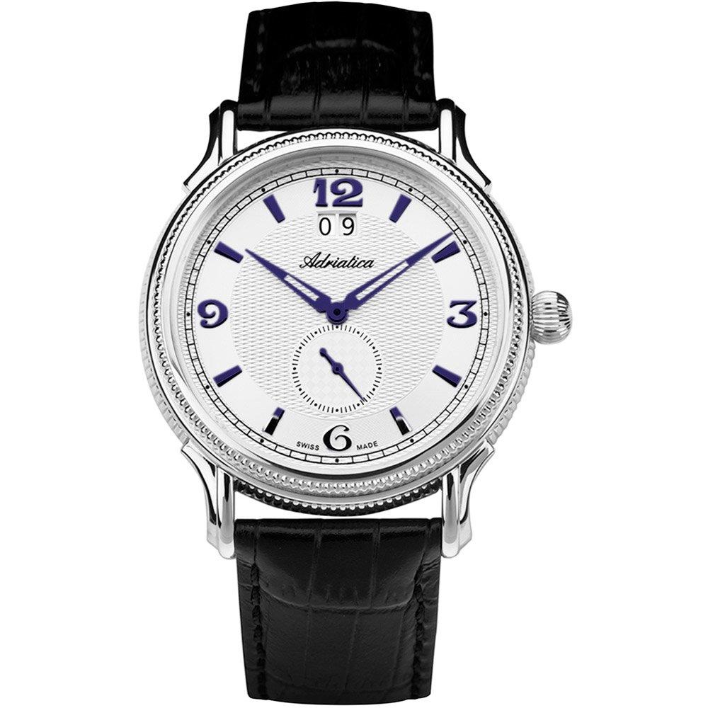 Часы Adriatica ADR-1126.52B3Q