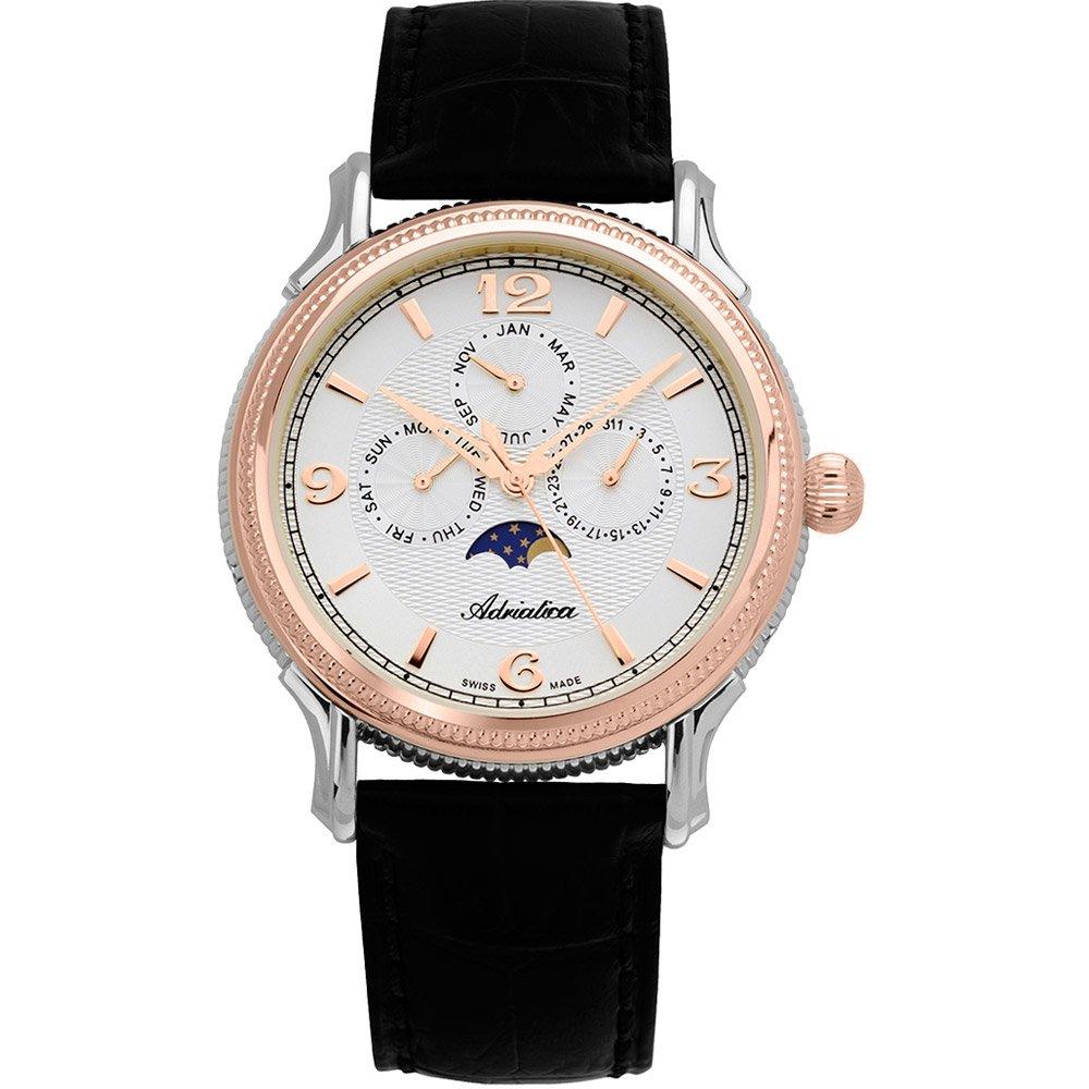Часы Adriatica ADR-1126.R253QF