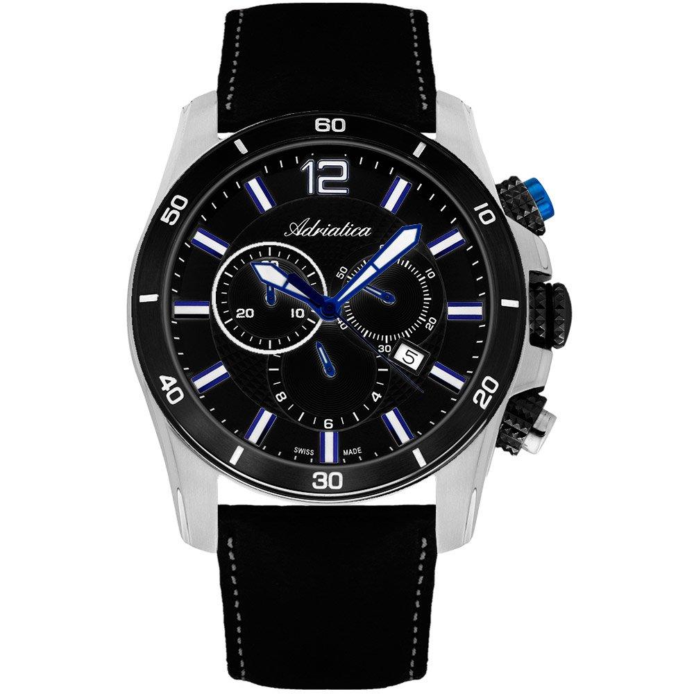 Часы Adriatica ADR-1143.Y2B4CH