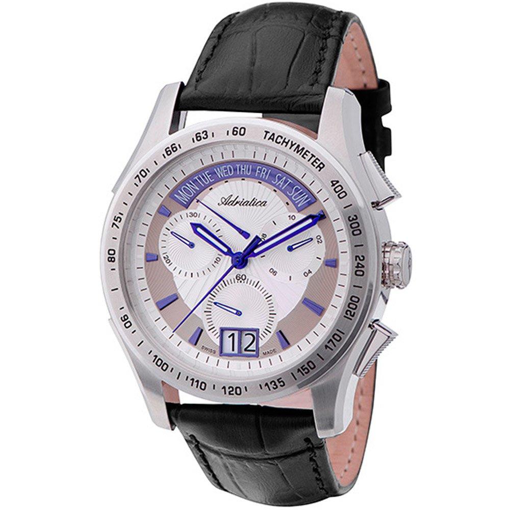 Часы Adriatica ADR-1160.52B3CH