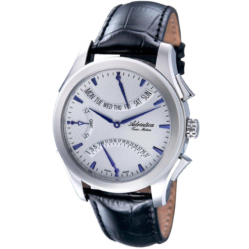 Часы Adriatica ADR-1160.52B3CHL