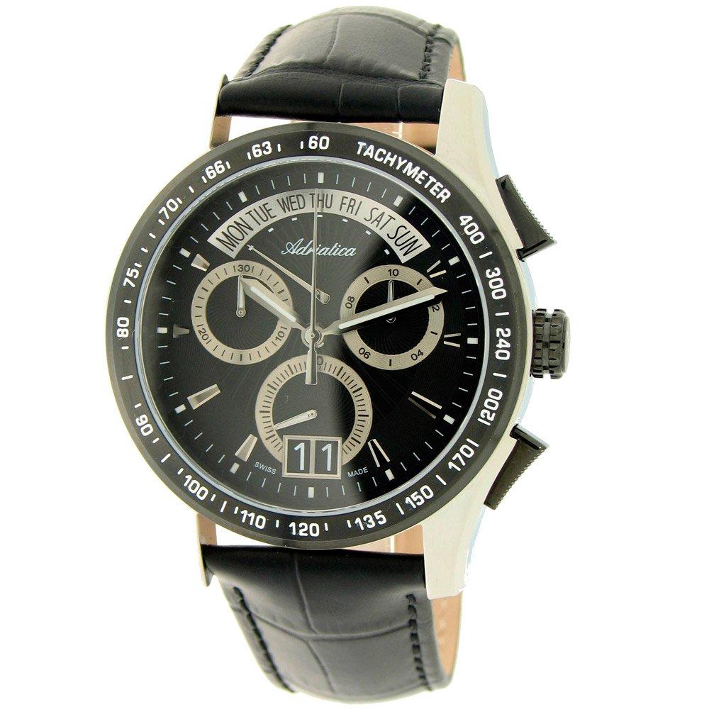 Часы Adriatica ADR-1160.SB214CH