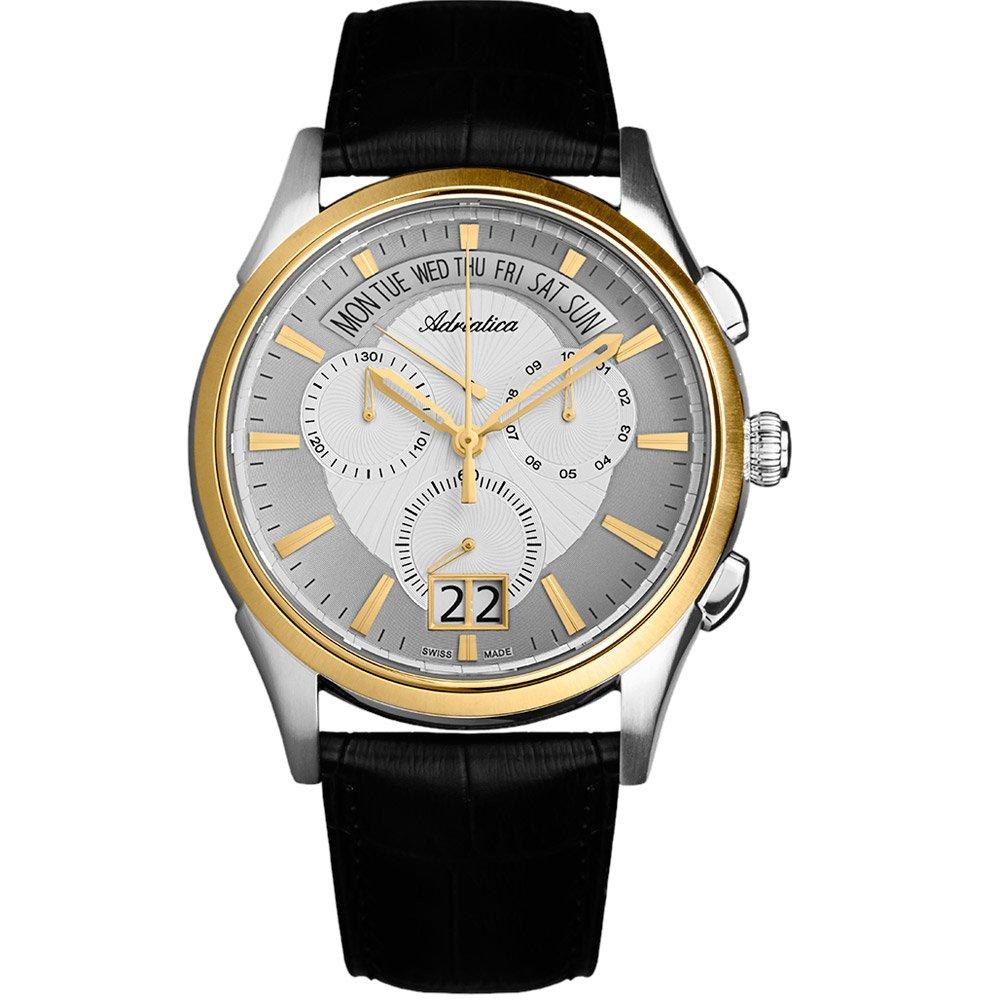 Часы Adriatica ADR-1193.2213CH