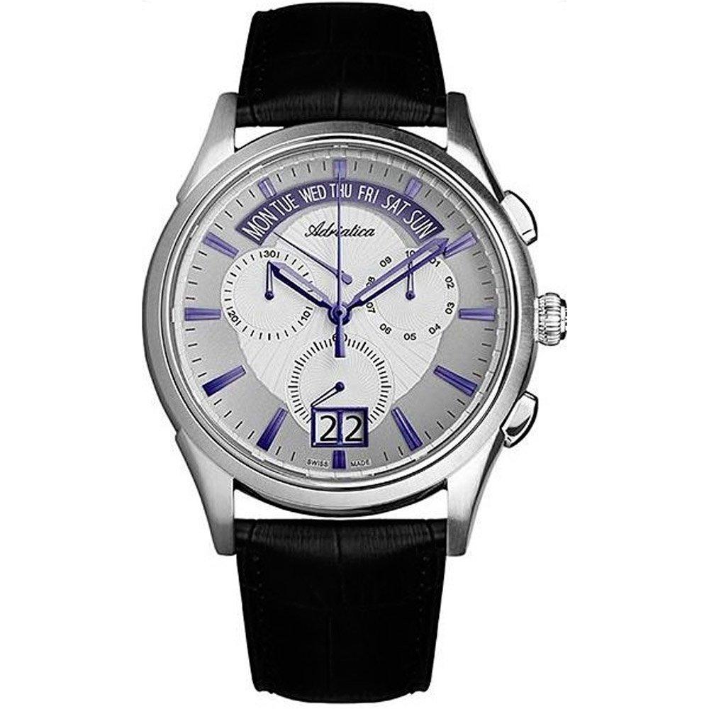 Часы Adriatica ADR-1193.52B3CH